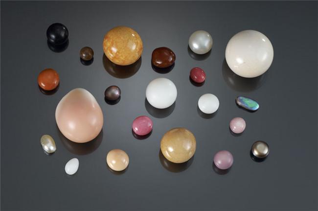 珍珠,我的心里容不得一粒沙子 - 三星堆玉器图文 - 三星堆玉器图文