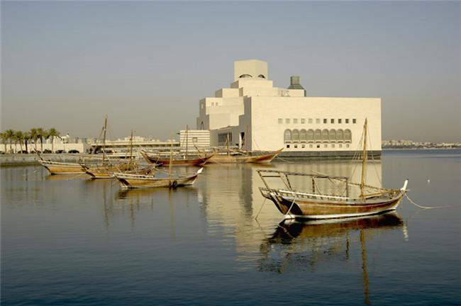 那时,珍珠以其美丽撑起了一个国家 | 卡塔尔的采珠业(上) - 三星堆玉器图文 - 三星堆玉器图文