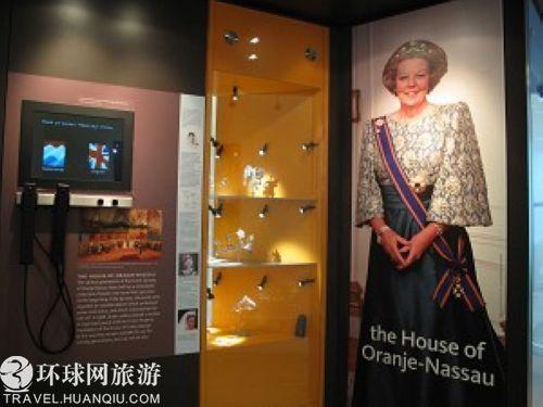 荷兰阿姆斯特丹钻石博物馆