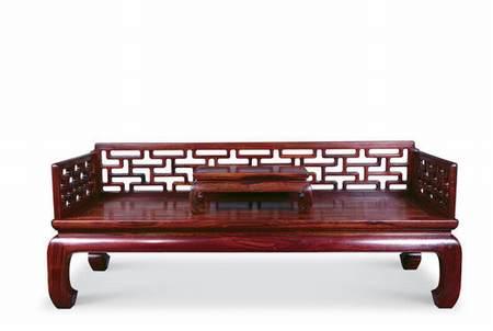 红木家具的古典主义与新古典主义