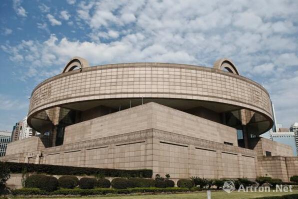 上海博物馆大修2016年启动