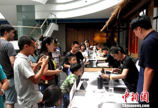 探访扬州中国雕版印刷博物馆镇馆之宝亮相(图)