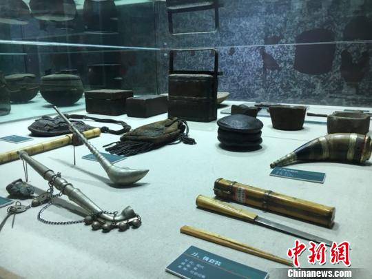 探访世界唯一摩梭博物馆还原神秘摩梭文化