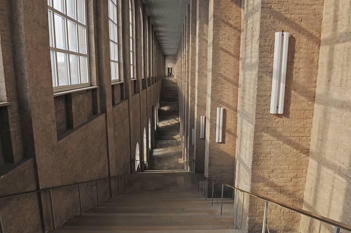 光影创化--世界博物馆建筑 - 明藏菩萨 - 上塔山房de博客