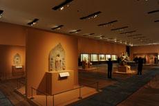 中国古代佛造像艺术 - 明藏菩萨 - 上塔山房de博客